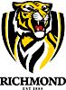 Richmond Football Club's Company logo