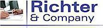 Richter & Company's Company logo