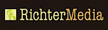 Richter Media's Company logo