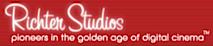 Richter Studios's Company logo
