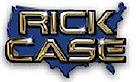 Rick Case Kia's Company logo
