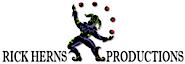 Rick Herns Productions's Company logo