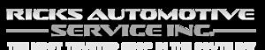 Ricksautorepairsouthbay's Company logo