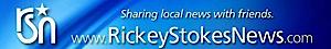 Rickey Stokes News's Company logo