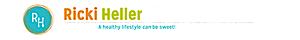 Ricki Heller's Company logo