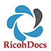 Ricoh India's Company logo