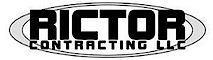 Rictor Contracting's Company logo