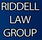Riddell Law Group's Company logo
