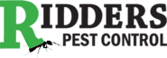 Ridders Pest Control's Company logo