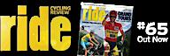 Ride Cycling Review's Company logo