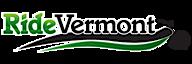 Ride Vermont's Company logo