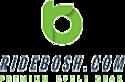 Ridebosh's Company logo