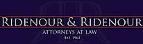 Ridenourlaw's Company logo