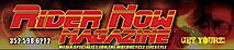 Rider Now Magazine's Company logo