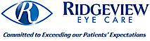 Ridgeview Eye Care's Company logo