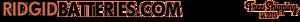 Ridgidbatteries's Company logo