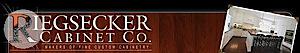 Riegsecker Cabinet's Company logo