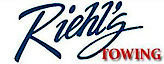 Riehls Towing's Company logo