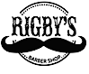 Rigby's Barber Shop's Company logo