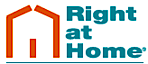 Right at Home's Company logo
