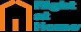 Right at Home's Company logo