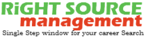Right Source Management's Company logo