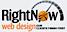 Rightnowwebdesign Logo