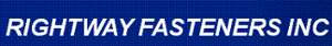 Rightway Fasteners's Company logo