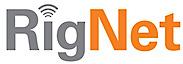 RigNet's Company logo