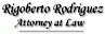 Rigoberto Rodriguez Law Office's company profile