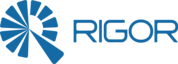 Rigor's Company logo