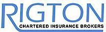 Rigton Insurance's Company logo