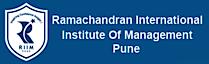 Riim Pune's Company logo