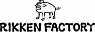 Rikken Factory's Company logo