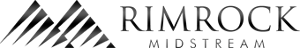 Rimrock Midstream's Company logo