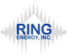 Ring Energy's Company logo