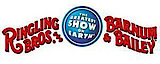 Ringling Bros. and Barnum and Bailey's Company logo