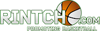Rintch.com Promoting Basketball's Company logo