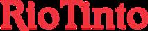 Rio Tinto's Company logo