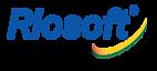 Riosoft's Company logo