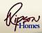 Schultz Development's Competitor - Ripson Homes logo
