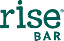 Rise Bar's Company logo