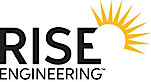 RISE Engineering's Company logo