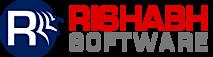 Rishabh Software's Company logo