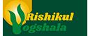 Rishikul Yogshala's Company logo