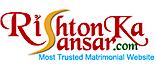 Rishtonkasansar.com Matrimonials's Company logo