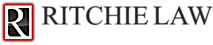 Ritchie Law's Company logo