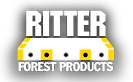 ritter forest products's Company logo