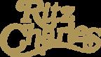Ritz Charles's Company logo