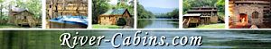 River-cabins's Company logo